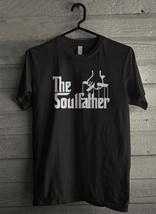 The Soulfather Men's T-Shirt - Custom (2929) - $19.12+