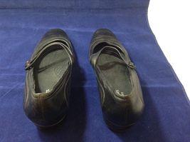 Clark's Active Air Women's Black Comfortable Casual Dress Shoes Sz 10M image 4