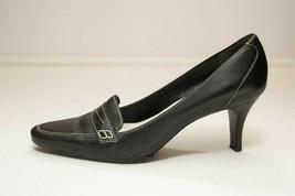 Cole Haan Size 7.5 AA Black Pumps - $42.00