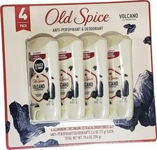 Old Spice Men's Volcano with Charcoal Antiperspirant/Deodorant Exp 02/20... - $17.14