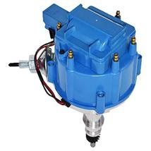 A-Team Performance HEI Complete Distributor 6 Cylinders Compatible with Ford Inl image 4