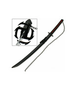 Ichigo Bleach Anime Large Ninja Sword - $139.00