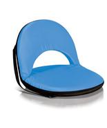 Oniva Portable Reclining Seat - Sky Blue - $45.95