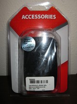 Blackberry Black Snap on Skin For 8520/8530 Curve 2 Phone #D121 - $9.99