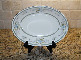 "Royal Doulton H5081 Romance Collection Adrienne 9 7/8"" Oval Serving Bowl  2nd - $31.67"