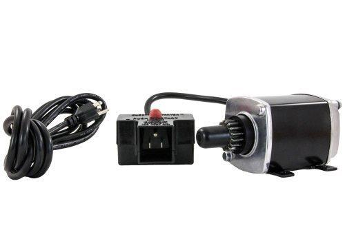 NEW 120V CCW 16T STARTER MOTOR FITS TECUMSEH ENGINE HH40 33328 33328B 33328C ...