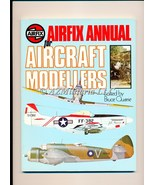 Airfix Annual for Aircraft Modellers First Annual - $11.75