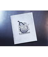 "Cheapass Games ""Pairs"" Companion Booklet - $5.00"