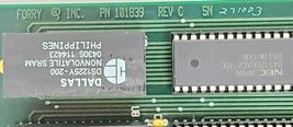 FORRY 101839 PC BOARD REV. C image 3