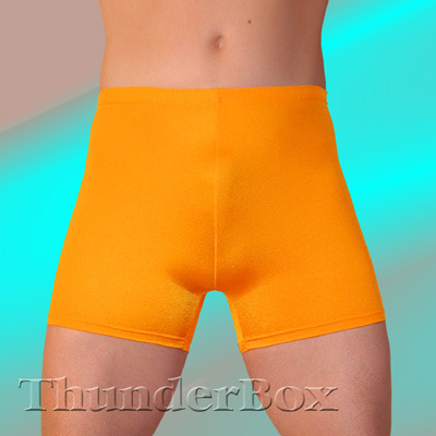 ThunderBox Lycra Spandex Choose COLOR & SIZE Titan Shorts!