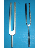 Tuning Fork (Two) - $4.95