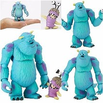 Kaiyodo Revoltech Pixar Figure Collection No.00... - $28.42