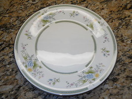 "Royal Doulton H5081 Romance Collection Adrienne 6 1/2"" Bread Plate 2nd - $4.94"