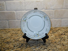 "Royal Doulton Romance Collection Adrienne 6 7/8"" COUPE Soup Cereal Bowl H5081 - $13.85"