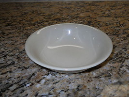 "Wedgwood China Drabware 6 1/4"" CEREAL Bowl OLDER - $24.74"