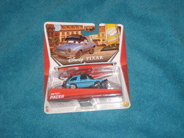 Brand New factory pkg.DISNEY Pixar CARS Petey Pacer 1/55 die cast Lemons... - $11.87