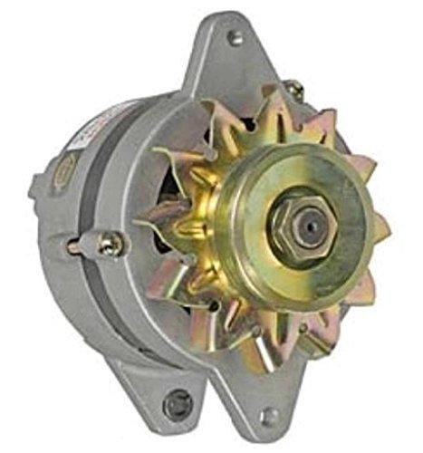 NEW ALTERNATOR CUSHMAN CART RUNABOUT ONAN ENGINE 25AMP 15321-64010