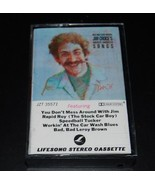 Jim Croce's Greatest Character Songs (cassette, 1978) - $1.97