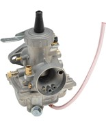 Mikuni Geniune VM22mm VM22 VM 22mm 22 mm Round Slide Carb Carburetor VM2... - $74.95