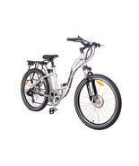 X-Treme™ Trail Climber Step Through Lithium Powered Electric Bicycle - $849.00