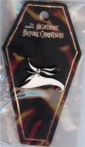 Zero dog on coffin card Nightmare Before Christmas Authenitc Disney pin - $39.99