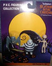 Spookys Nightmare Before Christmas NMBC 3 PVC Japan Mint on Card - $45.99