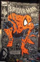 SPIDER-MAN #1 McFarlane Black/Silver 1st print VERSION, MARVEL COMICS,ea... - $12.00