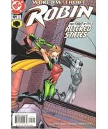 ROBIN #101 (1993 Series) NM! - $1.50