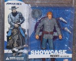 DC Direct Series 1 Jonah Hex Action Figure New In The Package