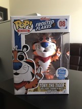 Funko Pop! Ad Icons: Tony The Tiger Funko Shop Exclusive Limited 3000 Pc... - $650.00