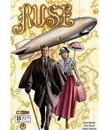 RUSE #15 (CrossGen Comics) NM! - $1.00