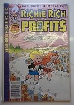 Richie Rich Profits - VINTAGE (1974) #45 FINE COMIC BOOK - $4.95