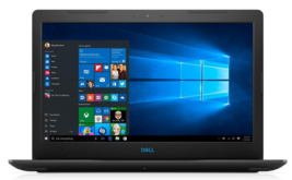 Dell G3 15 3579 Gaming laptop (i7-8750H/16GB/512GB SSD/GTX 1050 Ti) - $1,010.37