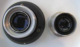 2 Vintage Schneider-Kreuznach Componar Photo Da... - $53.57