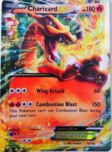 H O T !  Charizard Ex 12/106 Pokemon Xy Flashfire Nm/Mt ++ Free Shipping !!  - $19.99