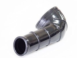 Honda CB100 CL100 CB125S CL125S Air Cleaner Connecting Tube New - $8.81