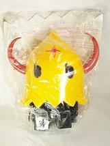 Medicom Toy KUBRICK 400% Devil Robots evirob Classic Pattern Black Yello... - $269.99