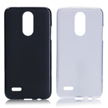 Frosted Matte TPU Gel Soft Protective Case Cover Skin For Lenovo K3 (2017) - $32,75 MXN