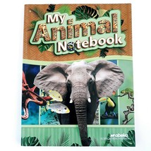 Abeka 3 My Animal Notebook 3rd Grade UNUSED Paperback Current Edition 2018 - $9.99