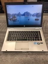 HP EliteBook 8460P Core i5, 120GB Solid State, 8GB RAM, Windows 7/10, Wi... - $199.99