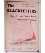 THE BLACK LETTERS: Love Letters from a Black So... - $143.55