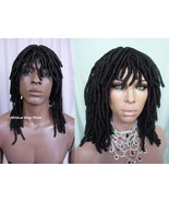 Unisex Dreadlock .. Dreads .. Dreadlocks Wig .. TOP QUALITY WIG .. NOT J... - $39.99