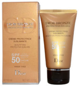 4219b102 Christian Dior Bronze SPF 50 for Face and 21 similar items