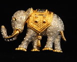 Lgelephantbrooch thumb155 crop