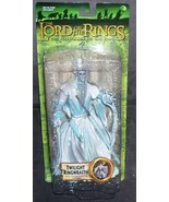 Lord of the Rings TWILIGHT RINGWRAITH WITH SWORD JABBING ACTION Figure - $14.96