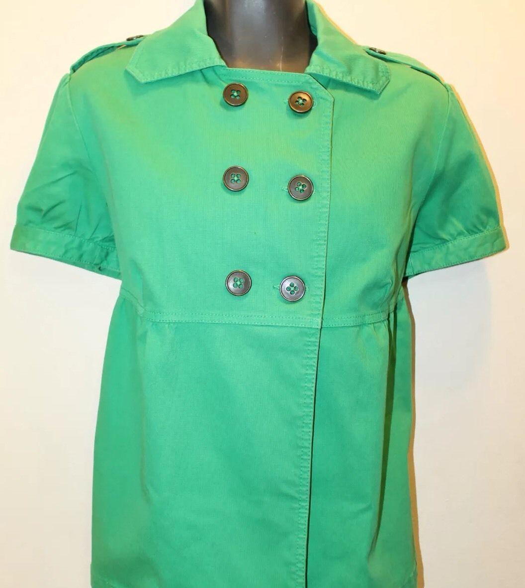 5d86ca28 Original Zara TRF Spring Summer Green Shorts and 50 similar items