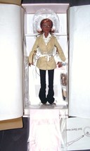 "Madame Alexander DINNER FOR TWO PARIS Dark Skinned Doll NIB LE750 16"" - $134.96"