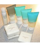KENET MD Bath Body Trvl sz Lot Shampoo hair Conditioner Soap cold cream ... - $6.99