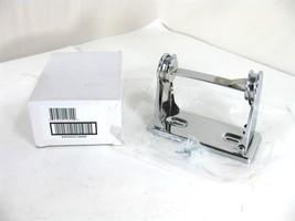 Frost Standard Toilet Tissue Holder - Chrome Metallic  - 146 NEW - $10.89