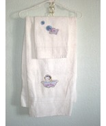 NeW!!!!! OOAK 2 piece Bathroon Set, Bath and Hand Towel Betty Boop - $15.99
